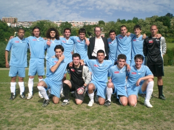 squadra Lingue 2009